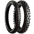 Bridgestone M22 Rear Tires