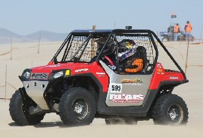 RZR Protection/ Steering