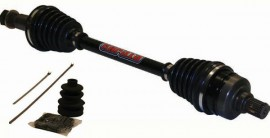 Gorilla Axles for Polaris Ranger RZR +4 Long Travel Kits