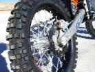 The Dirt Tricks/Shane Watts KTM Rear Brake Rotor
