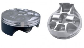 KTM 450 SXF/XCF CP Piston Kit, STD, 2007-2010