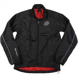 TLD Training Jacket Black