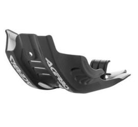 Acerbis Offroad Skid Plate, 2017-2019 KTM 250/350SXF/XCF/EXC, 2017-19 Husqvarna FE/FC/FX250/350