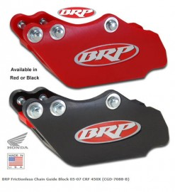 BRP Honda Chain Guide Block for CRF450X