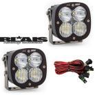 Baja Designs XL80 Driving/Combo LED Light, Pair
