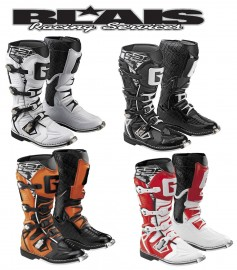 Gaerne G-React Motorcross Offroad Boots