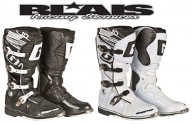 Gaerne SG-10 Motorcross Offroad Boots