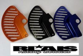 KTM/ Husaberg 2008-2014 BPD Full Protection Front Disk Guards - Life Time Warranty