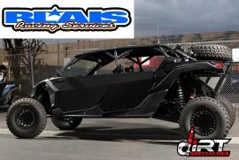 Dirt Specialties Canam Maverick X3 Max Suicide Doors