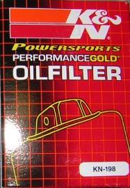 K&N Oil Filter for Polaris RZR/ RZR S