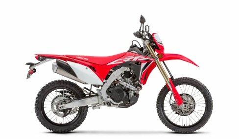 2019-20 Honda