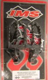 IMS Pro Series Honda Foot Pegs