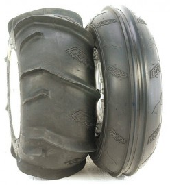 ITP Sandstar ATV/UTV Paddle Tires