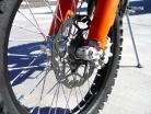 Dirt Tricks/Shane Watts Front Brake Rotor