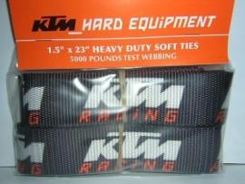 KTM Heavy Duty Soft Ties
