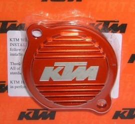 KTM Orange Oil Filter Cover (RFS Engine Only)