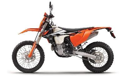 2020-21 KTM EXC-F/ XCF-W