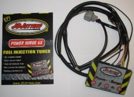 JD Jetting Fuel Injection Tuner, Husqvarna TE/TXC 250 (10-12), TE 310 (11-12), TXC 310 (12)
