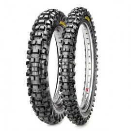 Maxxis Desert IT Front Tires