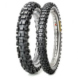 Maxxis Maxxcross IT Rear Tires