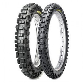Maxxis Maxxcross SI Front Tires