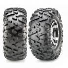 Maxxis Bighorn Radial Tires