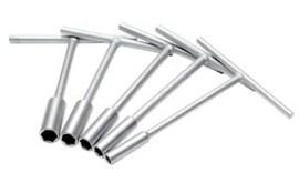 MOTION PRO MINI-PRO T-HANDLE SET 8,10,12,13,14mm