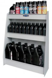 RB Components Combo Storage Cabinet