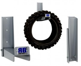 RB Components Folding Tire Hook