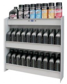 RB Components Oil Storage Cabinet