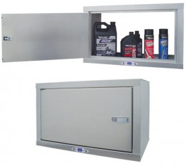 RB Components 26x16x14 Overhead Cabinet