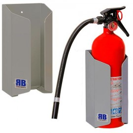 RB Components Fire Extinguisher Holder