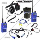 Rugged Radio Offroad Short Course System with RH-5R Dual Band Radios