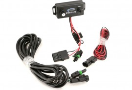Rugged Radios Mac M3.2 Two Person Big Boss Pack with Hoses and VSC