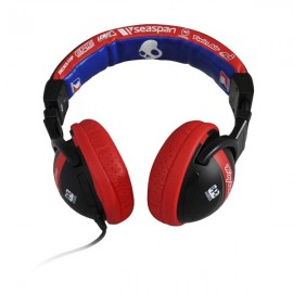 TLD Skull Candy Hesh Headphone