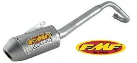 FMF Mini Moto Factory 4.1 Complete System