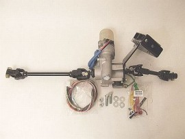 Unisteer Electric Power Steering Electra-Steer for Polaris RZR XP