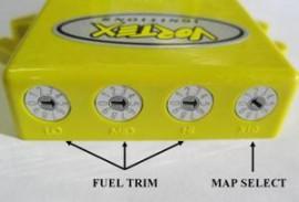 VORTEX RACING 10 MAP ECU FOR 2012-2021 KTM 250/350/450/500 EXC, HUSQVARNA FE 250/350/450/501 MODELS