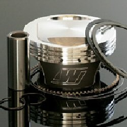 Wiseco Piston Kit 95.00 mm 12.5:1 for KTM 525 XC ATV 2008-2010