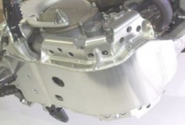 CRF250X 2004-09 Works Connection Skid Plate