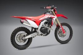 Yoshimura Full System for 2019-2020 Honda CRF450X/ CRF450L