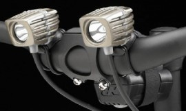 Niterider MiNewt.X2 Dual LED Li-Ion