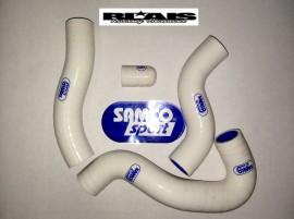 Samco Sport Hose Kit for 2014-16 Husqvarna FE450/ 501/ 501S Thermostat bypass
