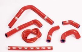 2002-2011 CR250R Samco Sport Radiator Hose Kit