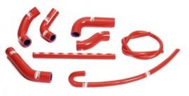 2000-2007 Honda XR650R Samco Sport Radiator Hose Kit