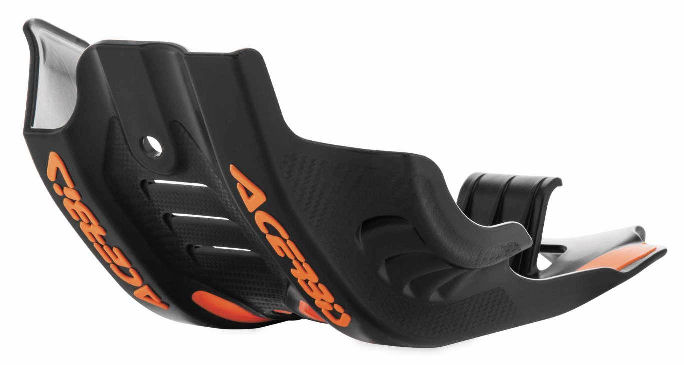 NEW KTM FACTORY EDITION SKID PLATE ORANGE 450 SX-F//XC-F 2016 UPP1503040EB