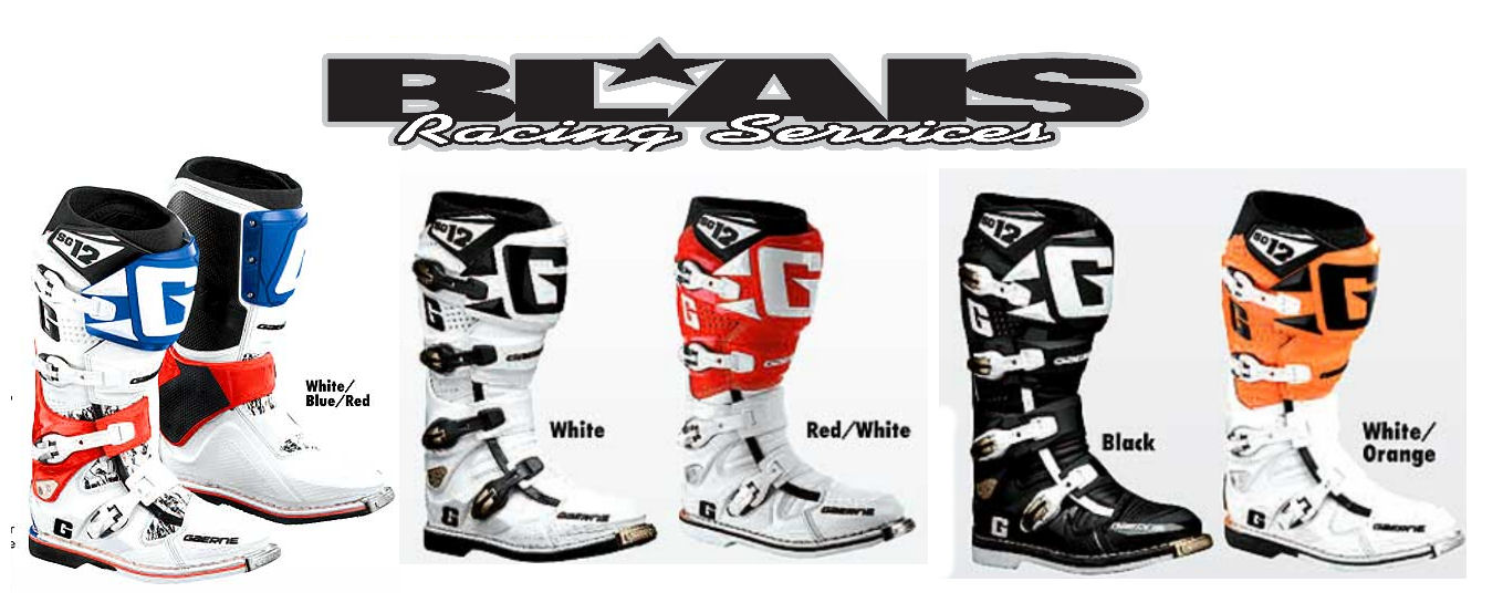 gaernes awesome new sg12 boots are packed with a ton of