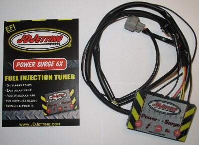 jd jetting fuel injection tuner 2011-2016 ktm 350 exc/ exc-f/xcf-w