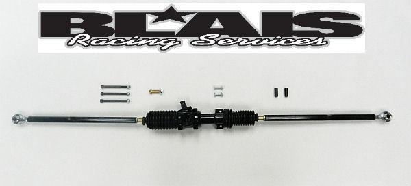 Unisteer Rack And Pinion Rackzilla For Polaris Rzr Xp