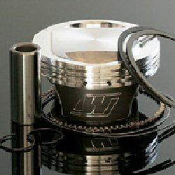 Wiseco Piston Kit 11 1 12 5 1 Ktm 520 525 Blais Racing
